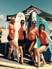 Woman Surf Fun