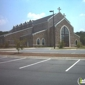 St James Catholic Church - Concord, NC