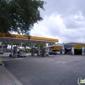 Shell - Hollywood, FL