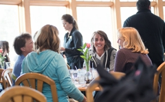 Al and Alma's Supper Club and Charter Cruises