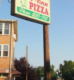 Penn Pizza - Allentown, PA