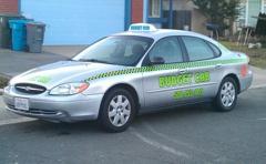 Budget Cab Company