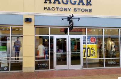 Haggar Factory Store - Simpsonville, KY