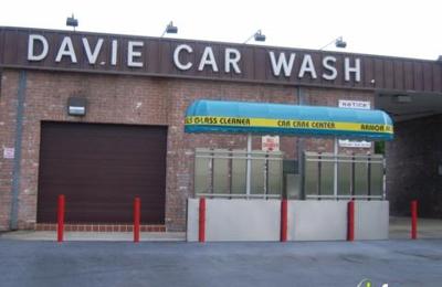 Davie Self Serve Car Wash - Hollywood, FL