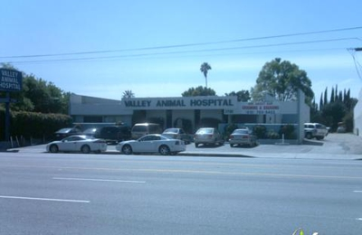 Valley Animal Hospital - Van Nuys, CA