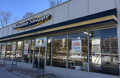 The Vitamin Shoppe - White Plains, NY