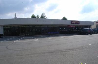 Deli Delights - Lawrenceville, GA
