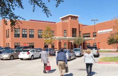 Encompass Health Rehabilitation Hospital of Sugar Land - Sugar Land, TX