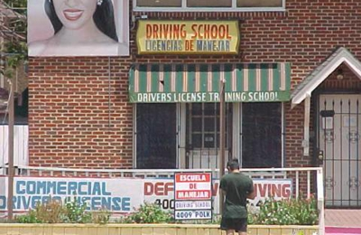 Driver License Training School 4009 Polk St Ste A Houston Tx 77023