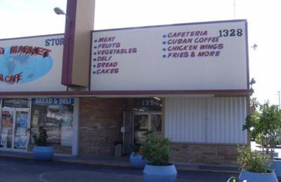 World Market & Cafe - Hollywood, FL