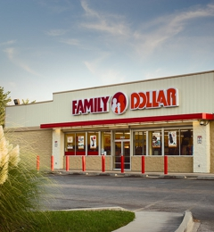 Family Dollar - Columbia, TN