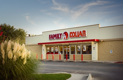 Family Dollar - New Bern, NC