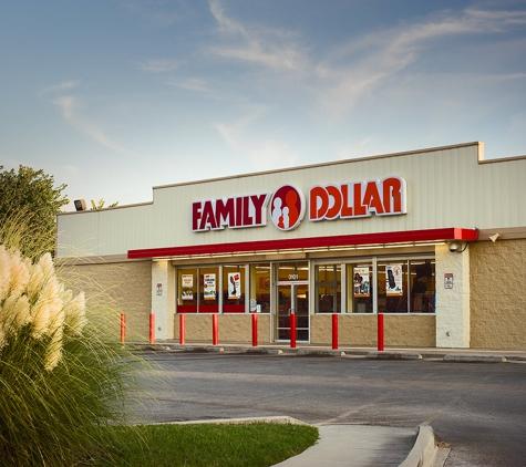 Family Dollar - Port Saint Joe, FL