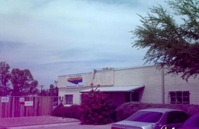 Democratic Party-Pima County - Tucson, AZ