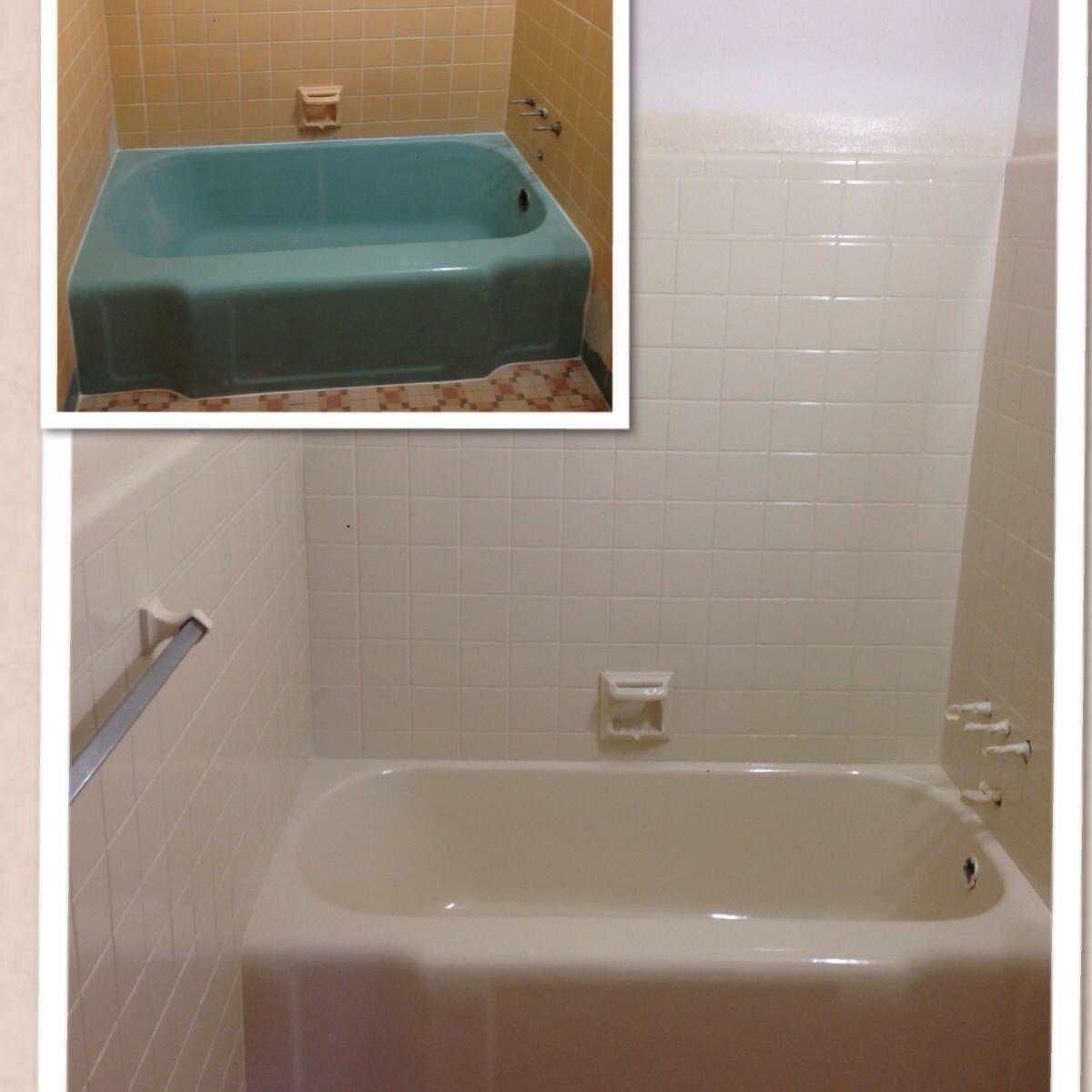 Merveilleux Bathtub Refinishing Las Vegas Thevote