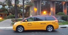 Sacramento Taxi Yellow cab Co - Sacramento, CA
