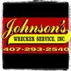 Johnson's Wrecker Service
