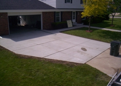 Becchetti Concrete, Masonry & Landscaping - Milwaukee, WI
