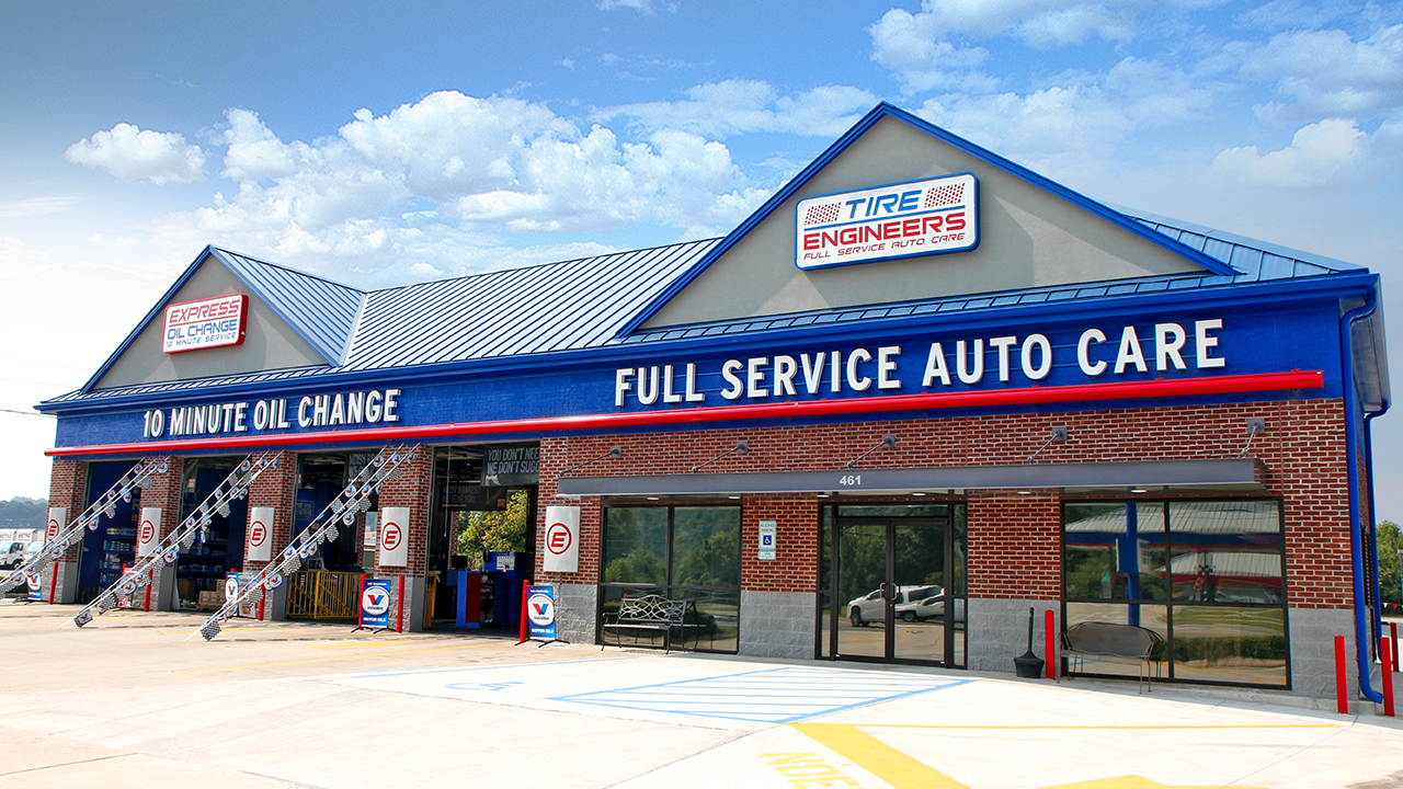 Discount Tire Oil Change >> Mavis Discount Tire 4750 Highway 280 Birmingham Al 35242 Yp Com