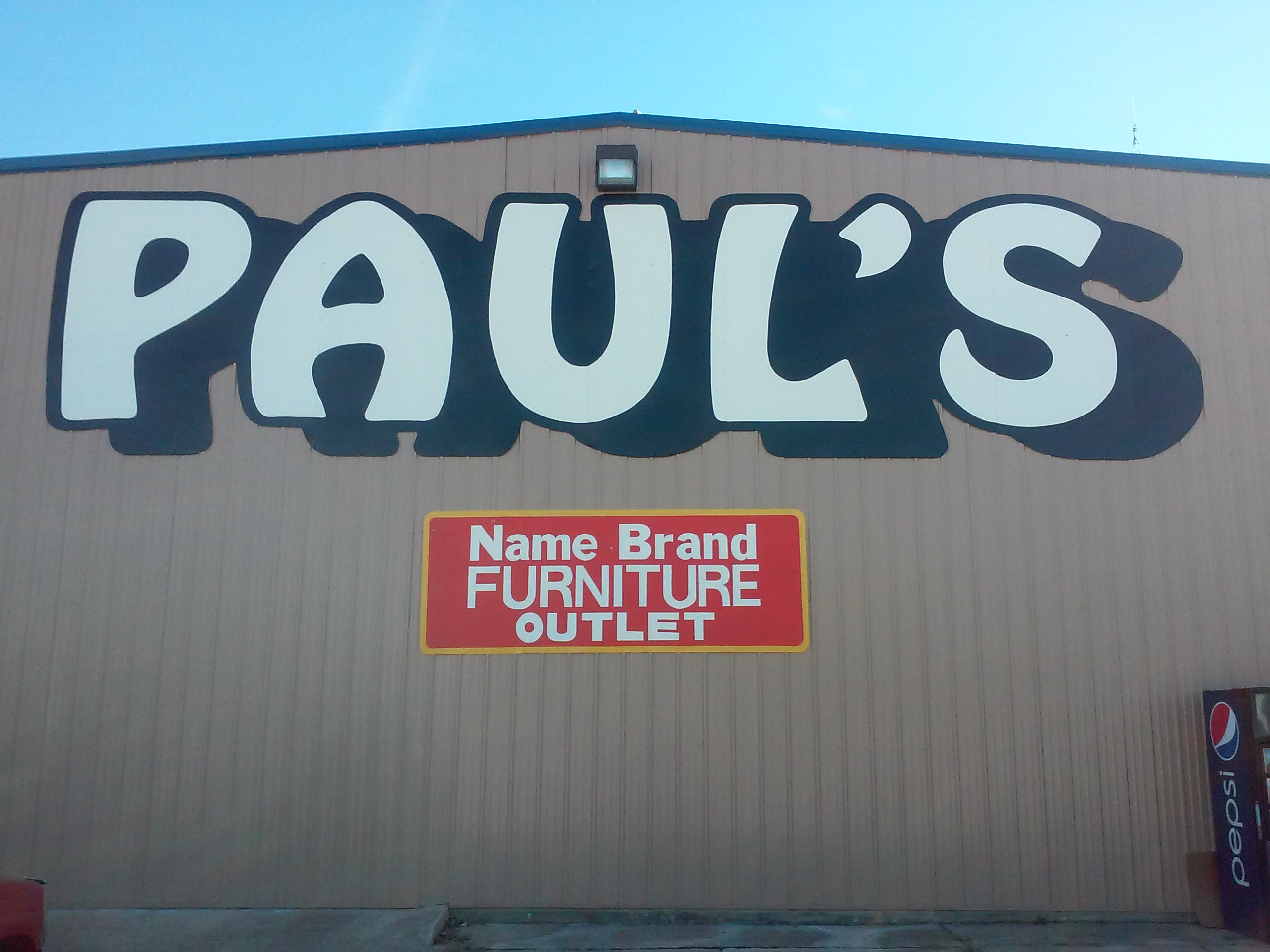 . Paul s Furniture Outlet Rolla  MO 65401   YP com