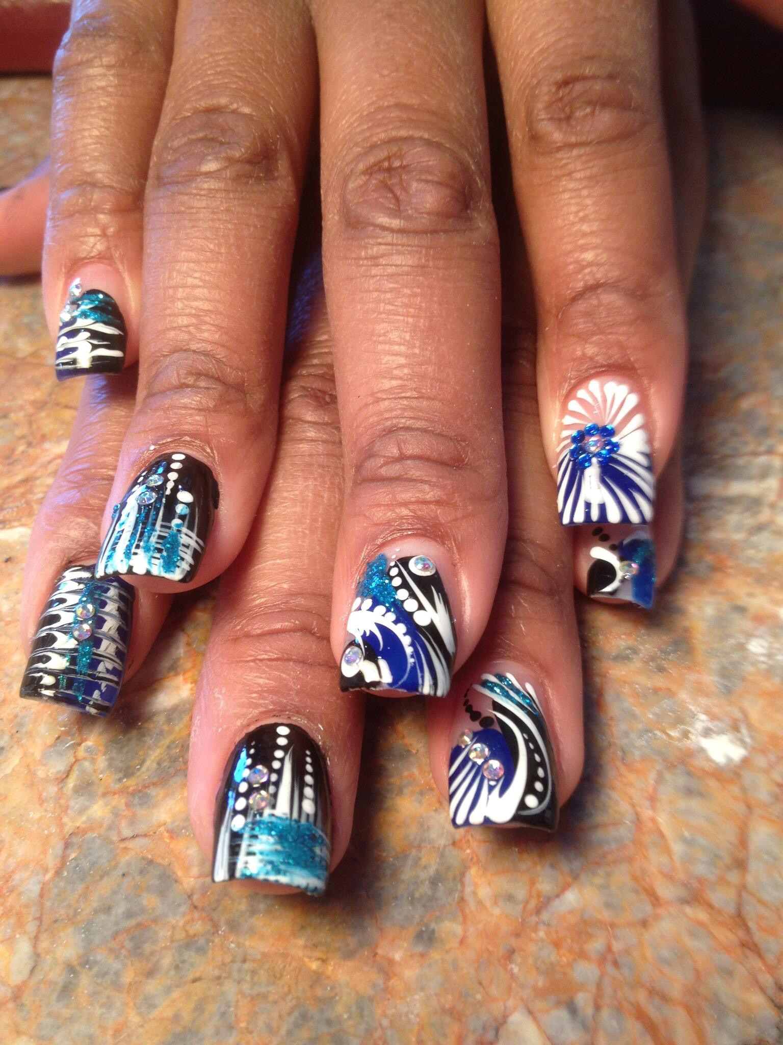T J\'s Nails 341 W Northfield Dr, Brownsburg, IN 46112 - YP.com