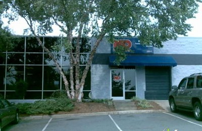 ND Industries, Inc. - Charlotte, NC