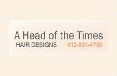 A Head of the Times Hair Designs - Pittsburgh, PA