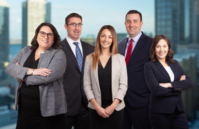 The Greater Boston Group - Morgan Stanley - Boston, MA