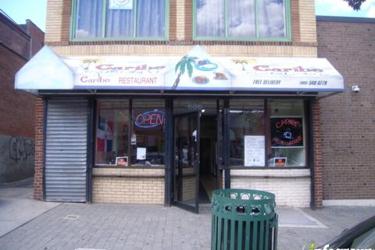 Caribe Restaurant 686 Park St Hartford Ct 06106 Yp Com