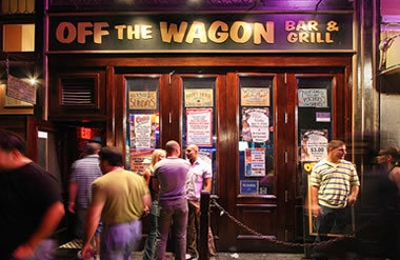Off The Wagon - New York, NY