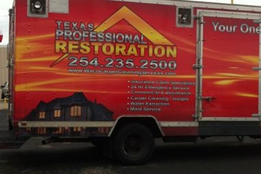 Texas Professional Restoration
