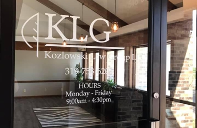 Kozlowski Law Group - Burlington, IA