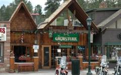 The Grubsteak Restaurant