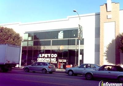 Petco 200 S La Brea Ave Ste C, Los Angeles, CA 90036 - YP com