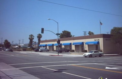 Pacific Coast Blinds - Glendale, CA