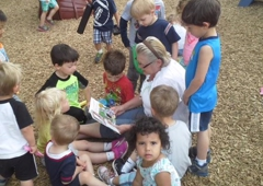 Wee Care Daycare And Preschool - Lexington, KY