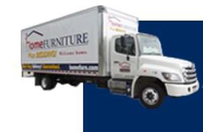 Home Furniture Corporation   Lake Charles, LA