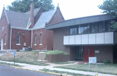 Saint George's Episcopal Church - Belleville, IL
