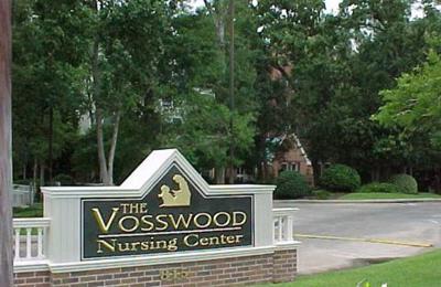 Vosswood Nursing Center - Houston, TX