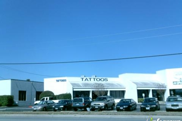Legacy Tattoos