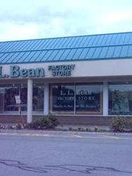 L.L. Bean Outlet