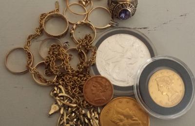 The Gold Prospector - Richmond, VA