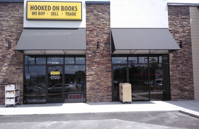 Hooked On Books - Springfield, MO