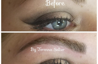 Permanent Makeup By Terenna 2717 Sw
