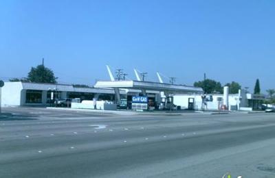 Pro Tire Auto Svc - Garden Grove, CA