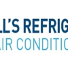 Bill's Refrigeration Equipment & Service