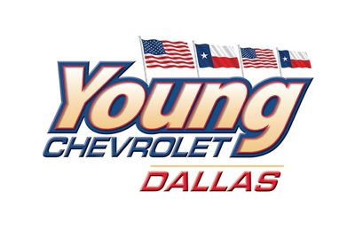 Young Chevrolet Collision Center - Dallas, TX
