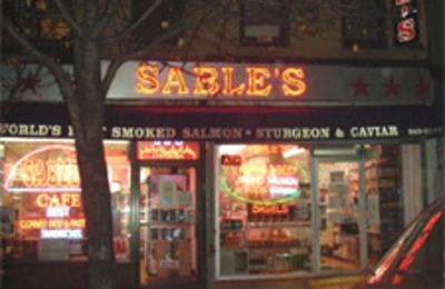 Sables Smoked Fish - New York, NY