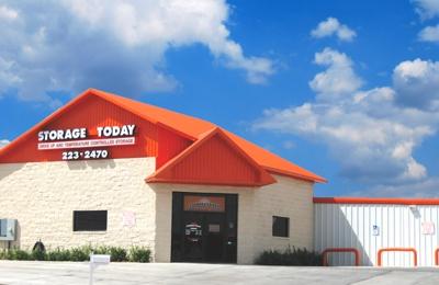 Nice Photos (1). Storage Today   San Angelo, TX
