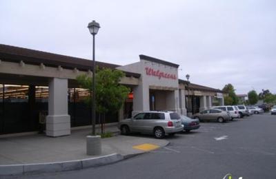 Namaste Plaza - Belmont, CA